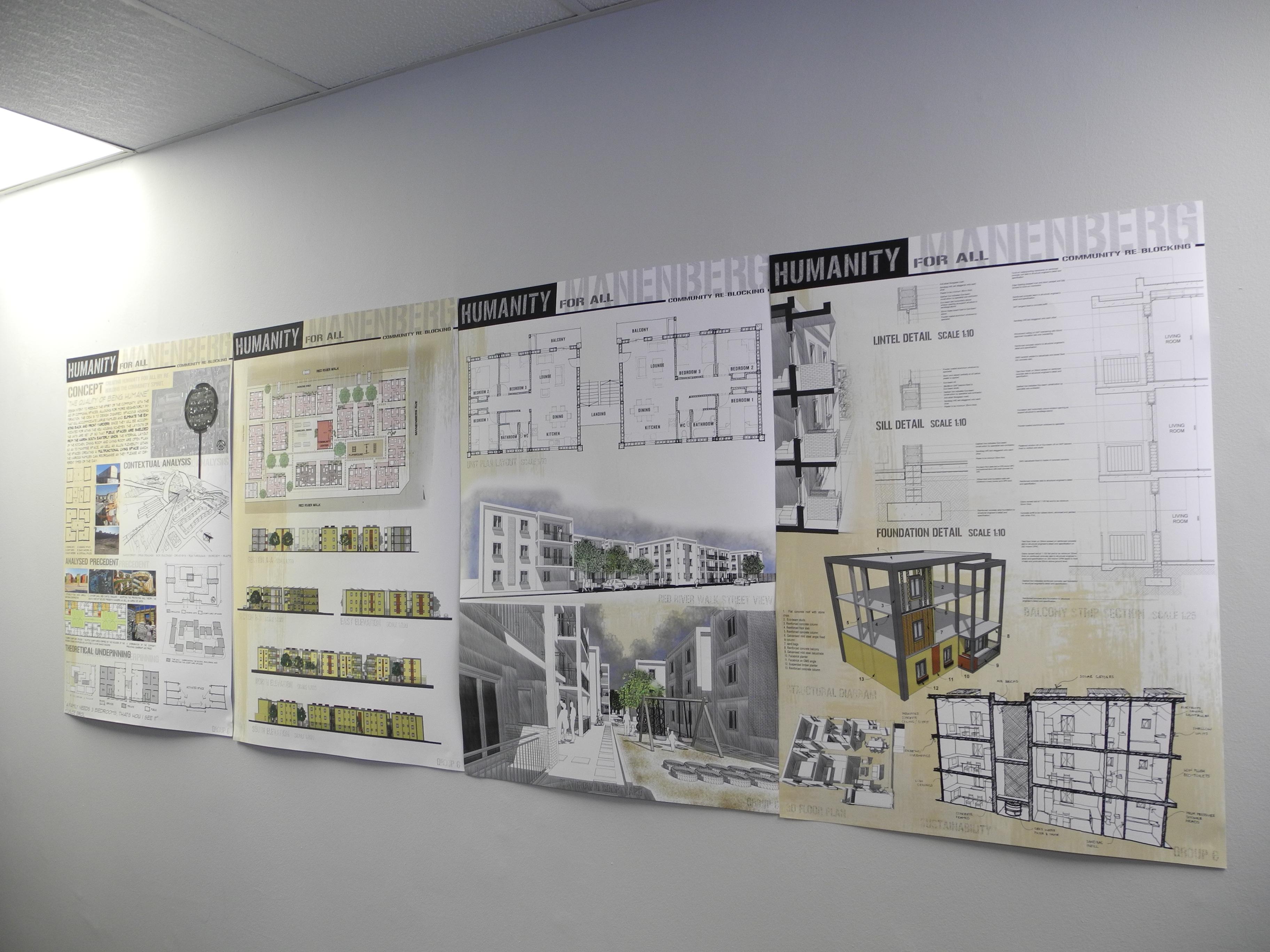 Housing Design Background
