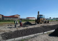 Khayelitsha Open Space Upgrading, Cape Town
